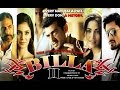 Billa Ii Gangster Thriller Movie New Hindi Movies 2014 Full ...