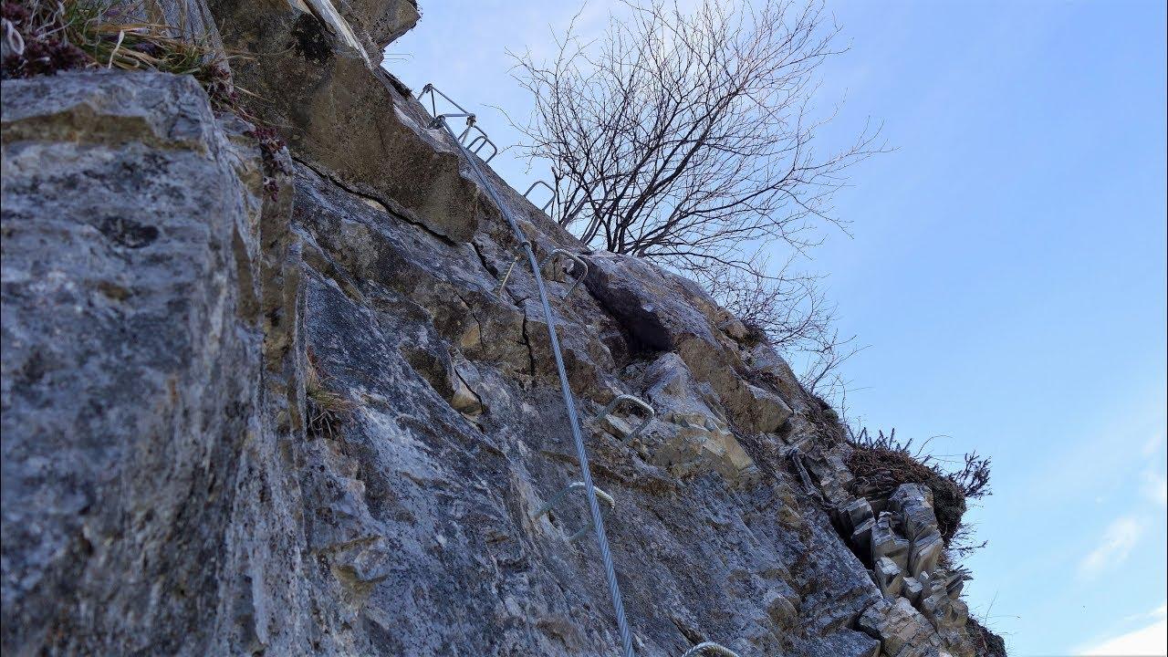 Klettersteig Mayrhofen : Klettersteige in mayrhofen hippach u der halltaler