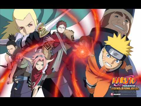 Girls Feature Wallpaper Naruto Movie 2 Soundtrack 39 Temujin Youtube