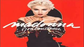 Madonna - Holiday (You Can Dance Extended Remix)