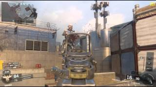 Call of Duty Black Ops 3 PC - Gameplay Multiplayer 1080p 60fps