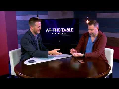 Saturn Magic -At The Table Live Ryan Schlutz July 18th, 2018 video DOWNLOAD
