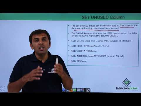 Oracle DB 12c - Enhanced Online DDL Capabilities
