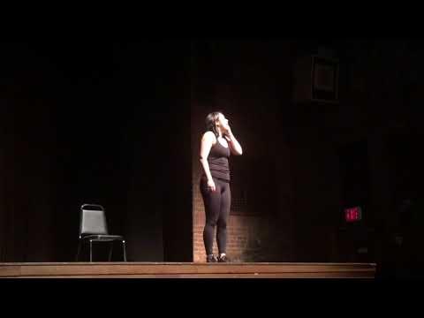 Johanna | Chani Wereley