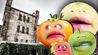 HOTEL HOROR !!!!!!! - Tomat Lebay