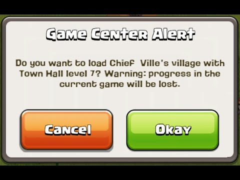 How To Get Back Clash Of Clans Account