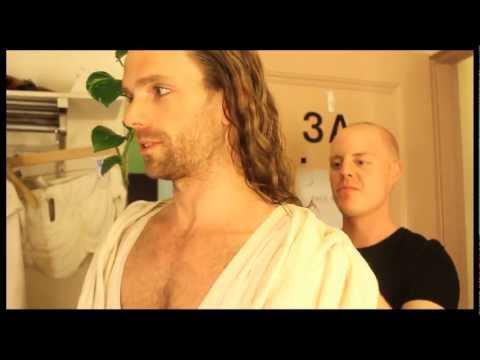 "Character Study: Paul Nolan of ""Jesus Christ Superstar"""