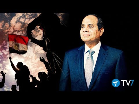 Egypt's role in the Middle East - Jerusalem Studio ep.301