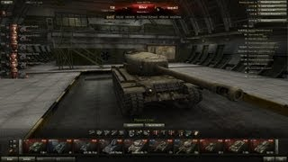 World of Tanks CZ - T30