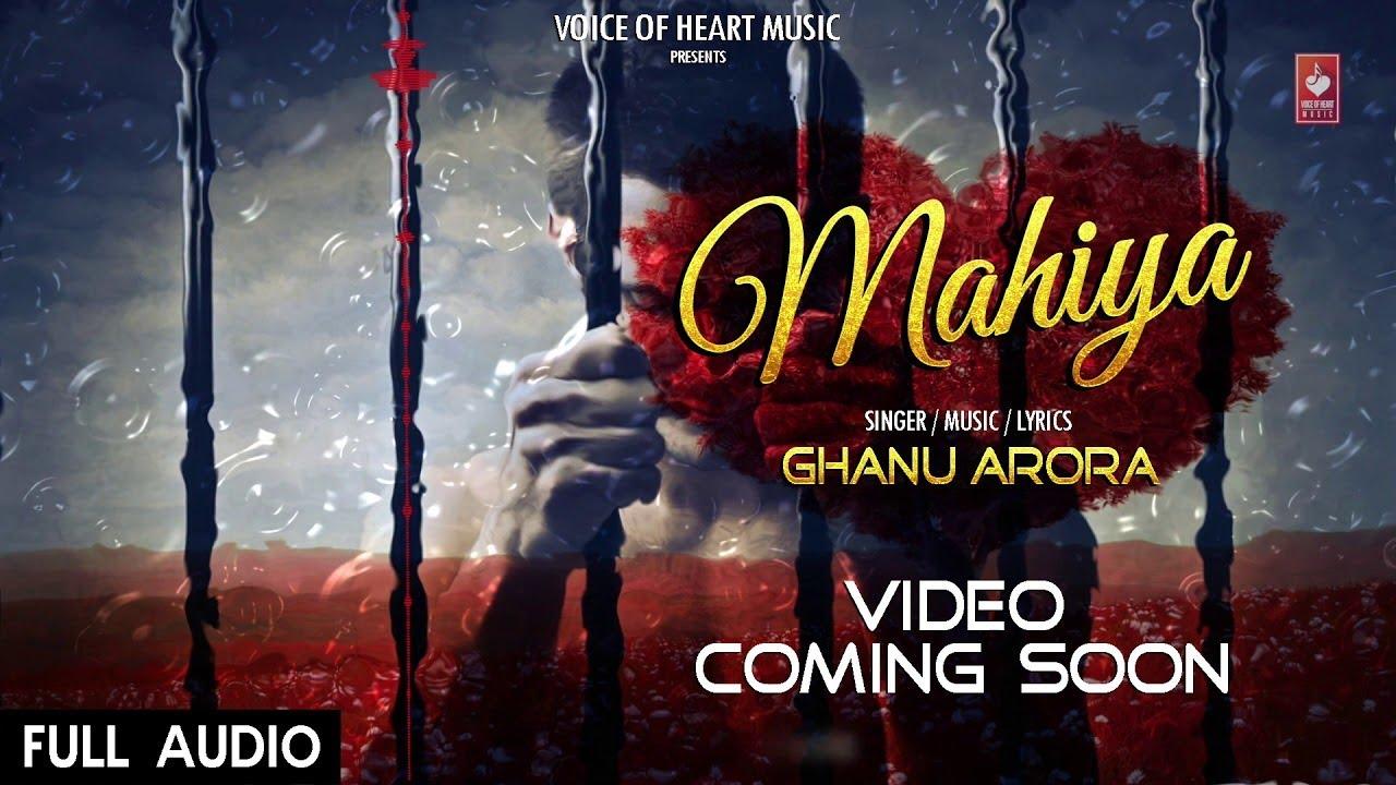 Download Mahiya Adnan Sami mp3 song Belongs To Hindi Music