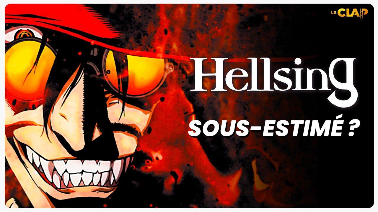 Download Pourquoi HELLSING est sous-estimé ?