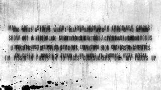 OUTLANDISH - Rob C - Fireballs (Prod.Jamal Alvi) - 2012