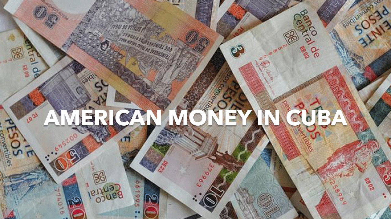 Travel To Cuba All About The Money
