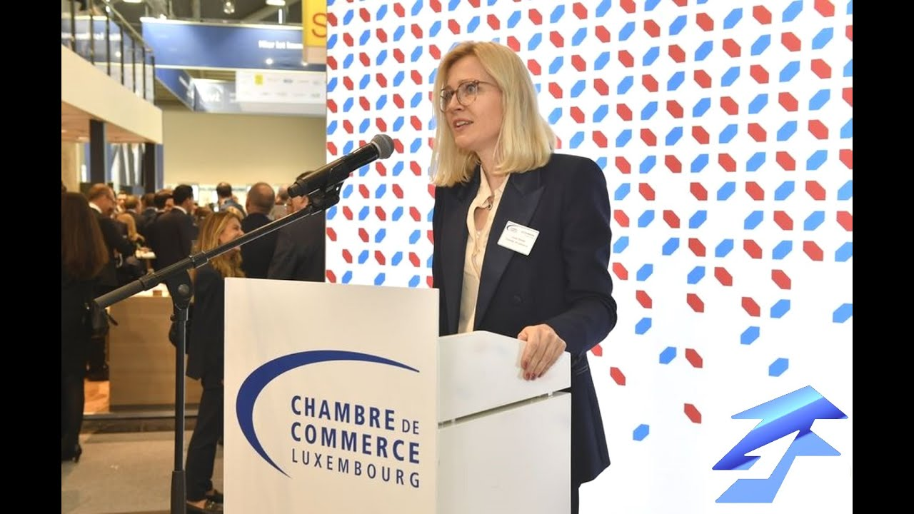 COVID19 : Cindy TEREBA, Head of the Luxembourg Chamber of Commerce's International Affairs Division