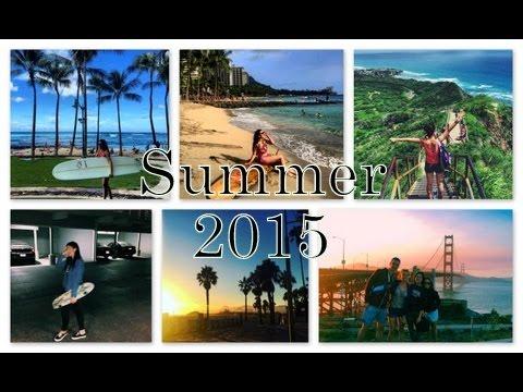 Work And Travel USA 2015 |Hawaii,San Francisco,Las Vegas,Los Angeles|