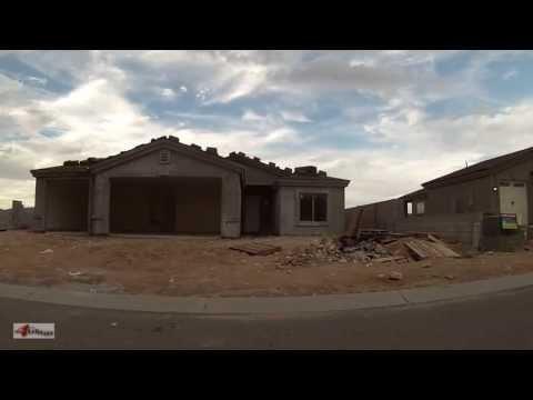 Arizona Homes, Drive by Tour, Kingman AZ