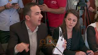 Salianji: Pronari i firmes qe transportonte 3.4 mln euro rezulton i denuar | ABC News Albania
