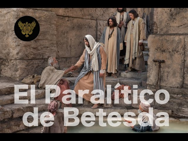 El Paralítico de Betesda