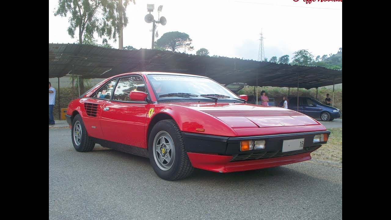 ferrari mondial quattrovalvole walkaround start up and sound 2013 youtube. Black Bedroom Furniture Sets. Home Design Ideas