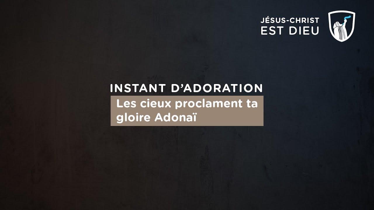 CIEUX TÉLÉCHARGER PROCLAMENT LES