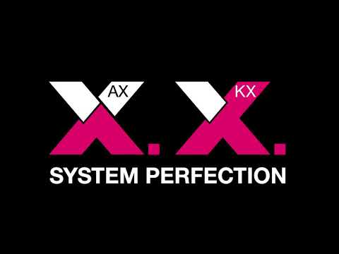 Rittal AX. KX. System Perfection Trailer