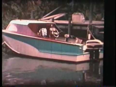 Classic Boats 1958~ 68