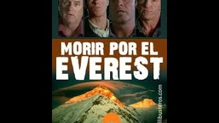 MORIR POR EL EVEREST - LA MUERTE DE DAVID SHARP