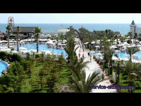 Delphin Imperial Luxury Resort