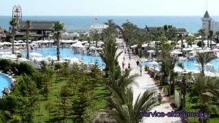 Delphin Imperial Luxury Resort