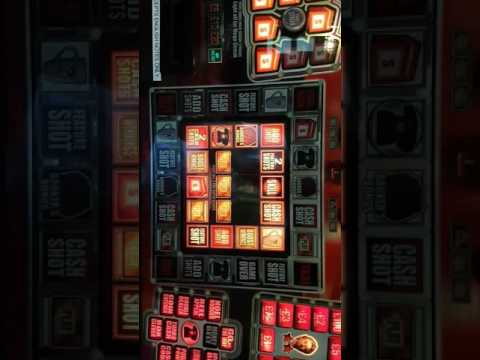 Deal or no deal fruit machine go all the way