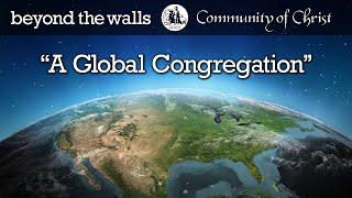 Beyond the Walls Online Church AUG 16