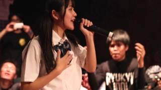 「恋の自由形決勝」(ANNASカバー) 2014/12/31.