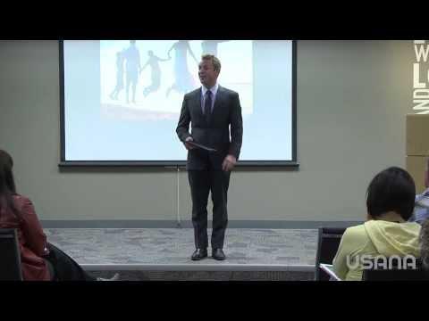 Jeremy Stansfield   Live Health & Freedom Presentation