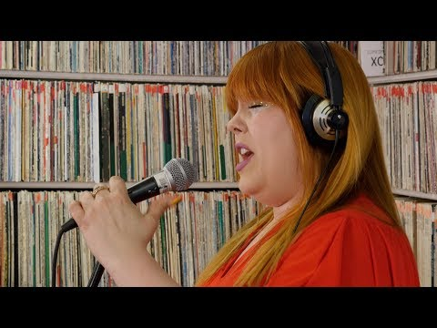 Begonia 'Out of My Head' live at CKUA