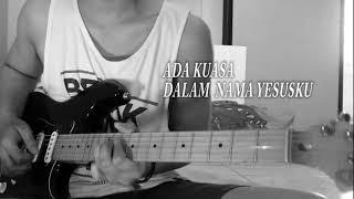 Ada Kuasa - Symphony Worship ( Guitar Cover Andreas)
