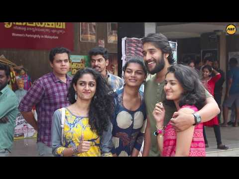 Queen Malayalam Movie - Ladies Special Show | Theatre Response  | Sania Iyappan