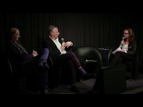 Rencontre avec Edward Burtynsky et William A. Ewing