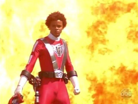 Eka Darville Malcolm Ducasse Form Jessica Jones AKA RPM Red Ranger