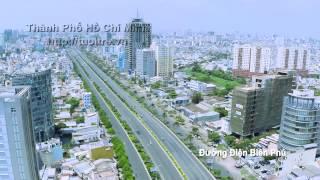Sài Gòn - thành phố tôi yêu (Sài Gòn - tp.HCM)
