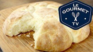 Pull-apart Drop Biscuits Recipe - Legourmettv
