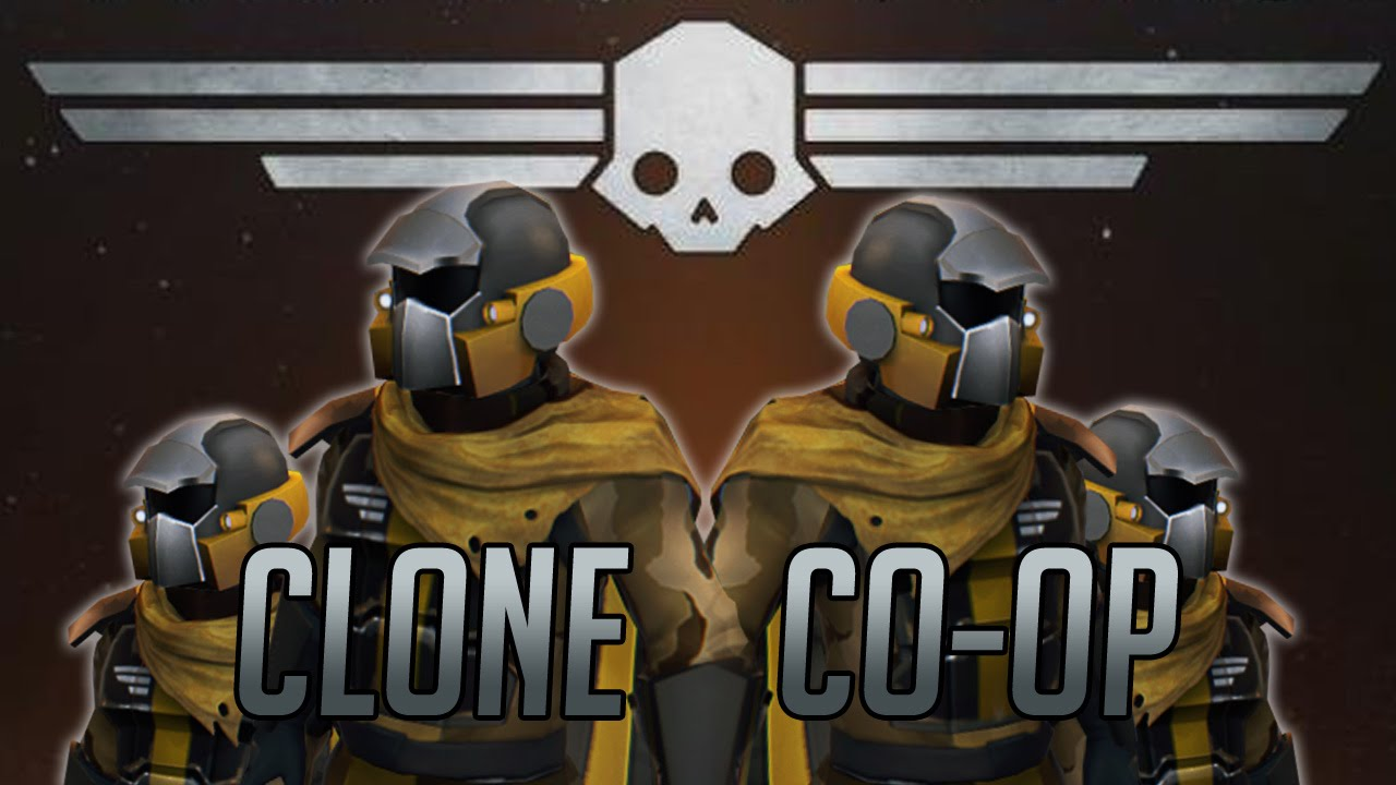 CloneDivers - CloneDivers