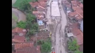 """Menunggu Fly Over Kesambi Tegal """" Progres Terbaru Bulan Juni 2017 """""""