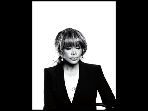 Happy 75th Birthday, Tina Turner: A Tribute