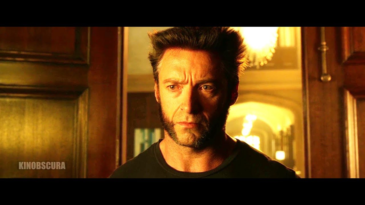 Download X-Men: Days of Future Past (2014) - Ending Scene