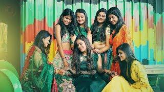 Bride Shikha [Kothari Family ]  Memories Best Prewedding Family shoot
