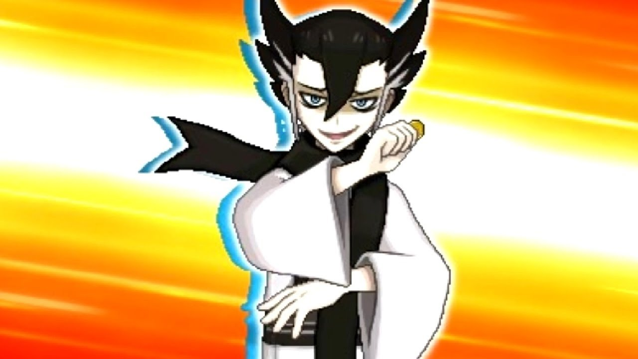 meet grimsley singles In pokémon black, white, black 2, and white 2, grimsley appears as an elite grimsley uses three of these pokémon in single when we meet at poni island.