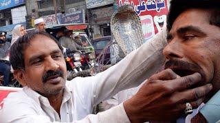 Los dentistas y doctores CALLEJEROS de Pakistán 🇵🇰👨🏽⚕️