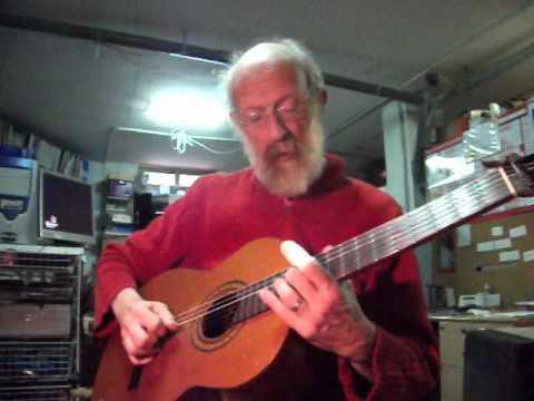Aprende hacer el tremolo en la guitarra