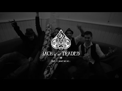 Jack of all Trades (JOAT) Function Band