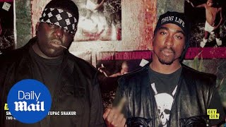New documentary claims Tupac Shakur knew who his killer was - Daily Mail